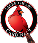 Sacread Heart Logo